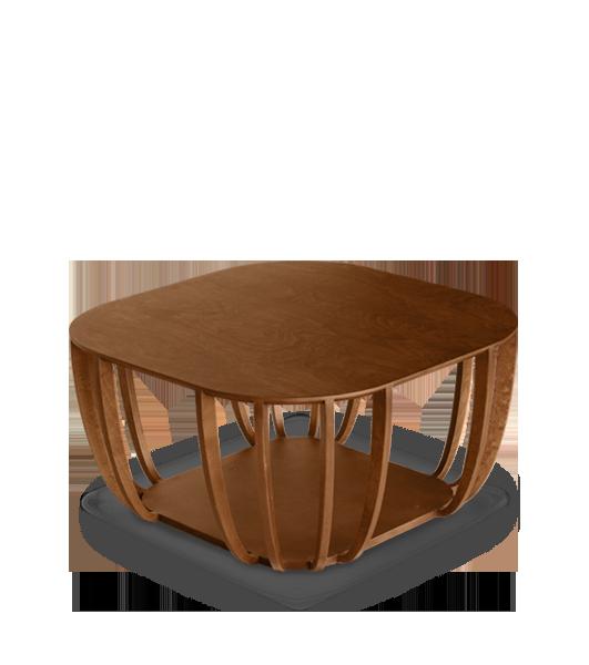 میز جلو مبلی ریمان Reimann F. Table کد 26